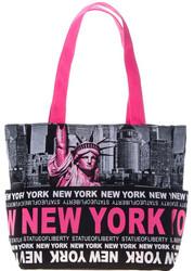 Robin-Ruth NY Pink Liberty Luxury Bag  Photo