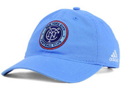 NYCFC Light Blue Cap