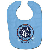 NYCFC Little Fan Bib