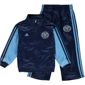 NYCFC Kids 2-Piece Set