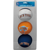 New York Knicks Softee Basketball Three-Ball Set