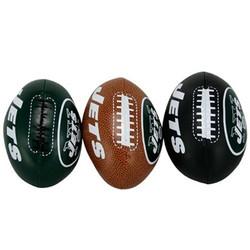 New York Jets Third Down Softee 3-Ball Set Photo