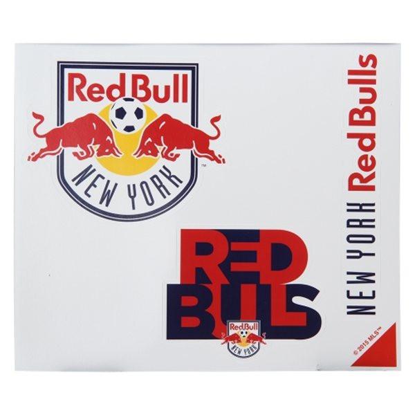 NY Red Bulls Magnets  photo