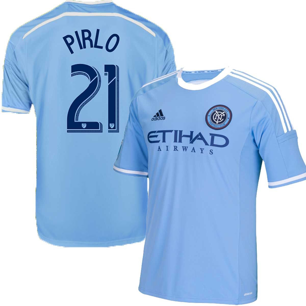 Andrea Pirlo Jersey photo