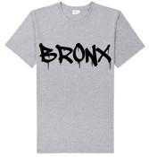 NY Bronx T-shirt -Grey