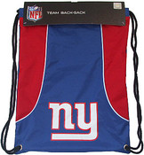 New York Giants Team Logo Backsack by Concept One