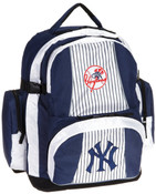NY Yankees Trooper Backpack