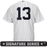 Alex Rodriguez Signature Series No Name Jersey photo