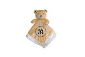 NY Yankees Baby Security Bear