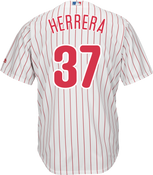 Odubel Herrera Jersey - Philadelphia Phillies Replica Adult Home Jersey