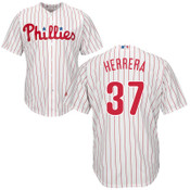 Odubel Herrera Youth Jersey - Philadelphia Phillies Replica Kids Home Jersey