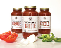 CREOLE ONLY: Carolina Creole® 3 pack (102 oz) - Enjoy Gourmet Without Stress  - sofi™ Award Winner | Might As Well Eat The Best!®