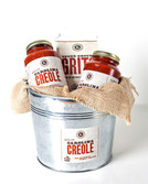 GIFT TO MAKE SOMEONE's DAY: Carolina Connoisseur with Stone Ground Grits