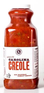 Carolina Creole® half gallon
