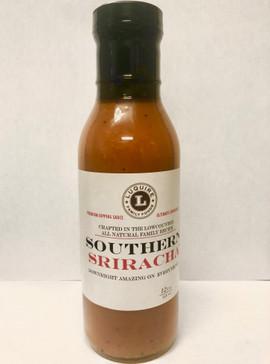 SOUTHERN SRIRACHA Ultimate Condiment Premium Dipping Sauce