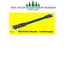 NCE 122 N12A1 Decoder