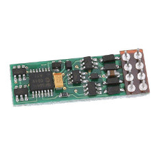 NCE 128 N14IP NMRA 8pin HO N DECODER