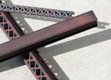 "CENTRAL VALLEY 1900-5 Heavy Duty Lace Bridge Girders 30"" HO scale"