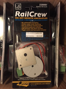 Rapido 320001 RAILCREW Uncoupler - single