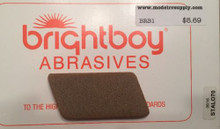 Brightboy Track Cleaner