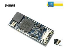 ESU 54898 LokSound V4.0 Micro with Next18 connector