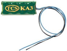 TCS 2000 KA3 Keep Alive Device w/ wires