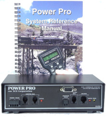 NCE 22 PH-Box - Power Pro system - Command Station & Booster box only.
