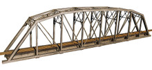 CENTRAL VALLEY 1901 HO 200' Single Track Bridge kit