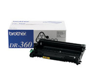 Genuine OEM Brother DR360 Laser Toner Drum