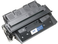 Remanufactured  HP 61X MICR (C8061X) Black Laser Toner Cartridge