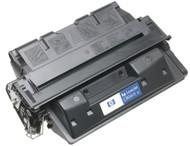 Remanufactured  HP 61X MICR (C8061X) Black Laser Toner Cartridge