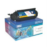 Remanufactured Lexmark 12A6765 Black Laser Toner Cartridge