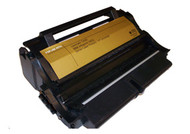 Remanufactured Lexmark 12A8425 High Yield Black Laser Toner Cartridge
