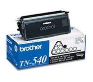 Genuine OEM Brother TN540 Laser Toner Cartridge