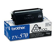 Genuine OEM Brother TN570 High Yield Laser Toner Cartridge