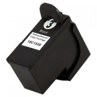 Remanufactured Lexmark 18C1530 (3) Black Ink Cartridge