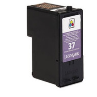 Remanufactured Lexmark 18C2140 (37) Color Ink Cartridge