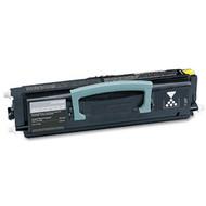 Remanufactured Lexmark 24015SA High Yield Black Laser Toner Cartridge