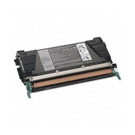Remanufactured Lexmark C734A1KG Black Laser Toner Cartridge