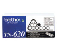 Genuine OEM Brother TN620 Laser Toner Cartridge