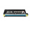 Remanufactured  Lexmark X560H2YG Hi-Yield Yellow Laser Toner Cartridge