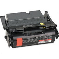 Remanufactured Lexmark X644X11A Extra Hi-Yield Black Laser Toner