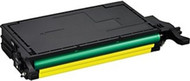 Compatible  Samsung CLT-Y508L Yellow Laser Toner Cartridge
