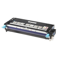 Compatible Dell 330-1199 (G483F) High Yield Cyan Laser Toner Cartridge