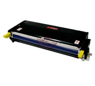 Compatible Dell 330-1204 (G485F) Hi-Yield Yellow Laser Toner Cartridge