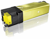 Dell 330-1438 Compatible Yellow Toner Cartridge