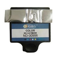 Compatible Dell DW906 / Series 20 Color Ink Cartridge
