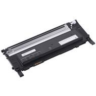 Compatible Dell 330-3012 (N012K) Black Laser Toner Cartridge