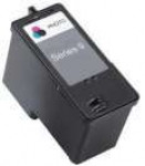 Remanufactured Dell WP322 / C933T (Series 15) Black Ink Cartridge