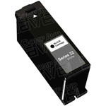 Compatible Dell T091N / Series 22 High Yield Black Ink Cartridge